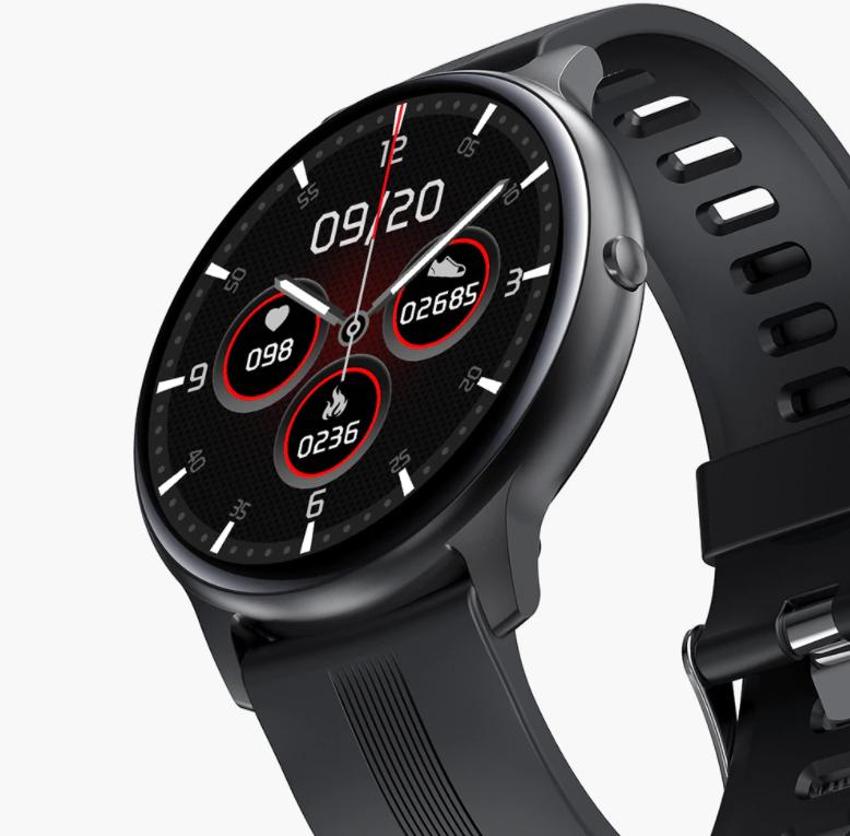 smartwatch aliexpress 2021